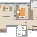 Grundriss Villa Poseidon 19-3